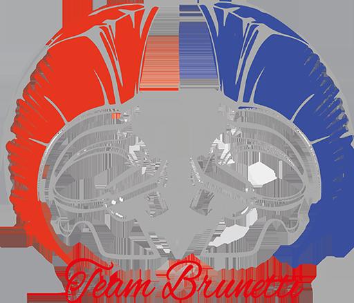 logo team brunetti